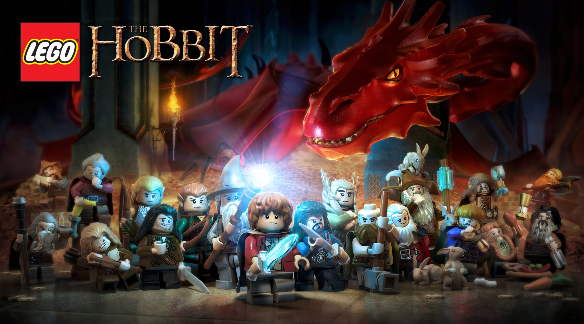 LEGO The Hobbit – PS3