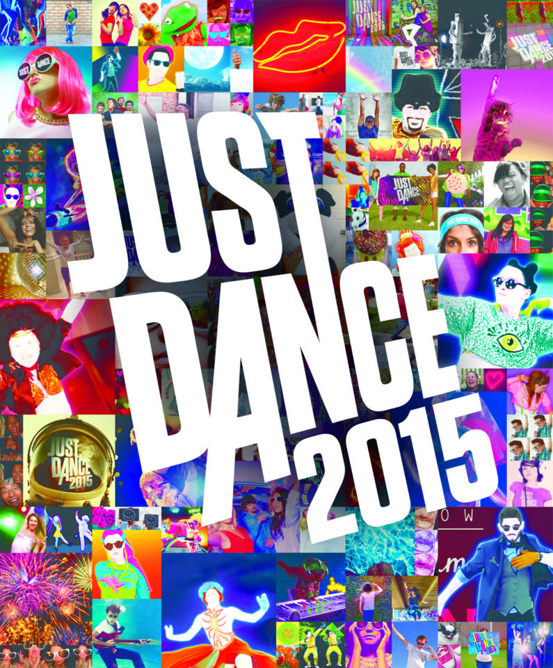 DLC Just Dance 2015 – XBOX 360