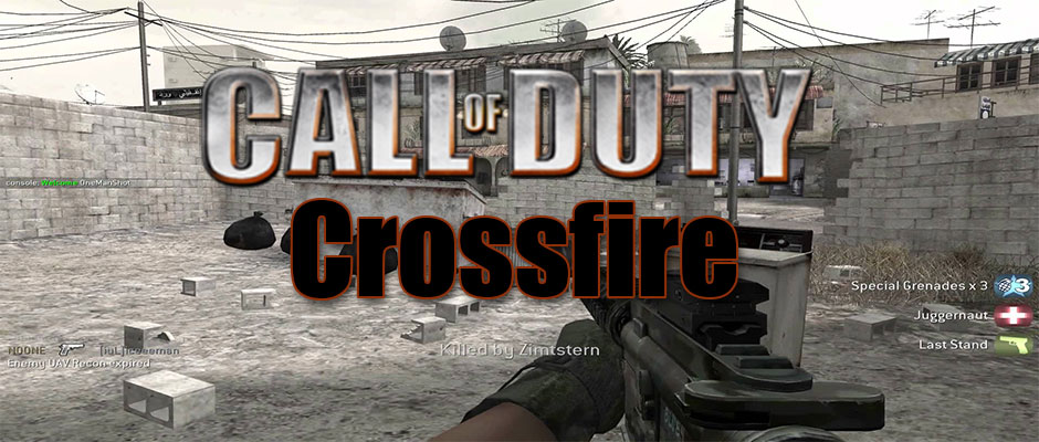 Call of Duty Crossfire – ONLINE