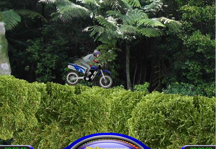 Super Bike X – ONLINE