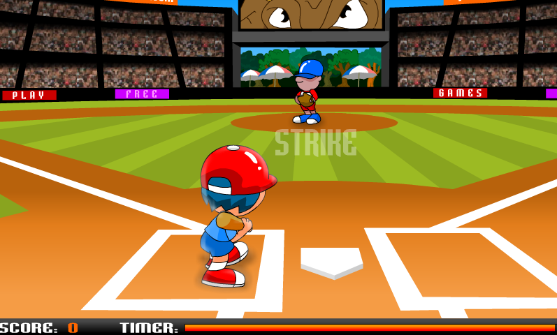Ultimate Baseball – ONLINE