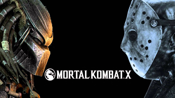 Mortal Kombat X – PS4