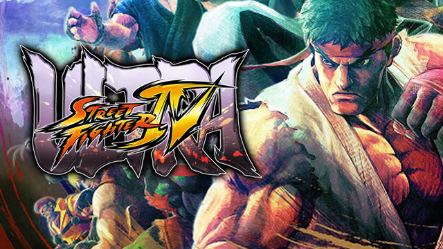 Ultra Street Fighter IV – PS3