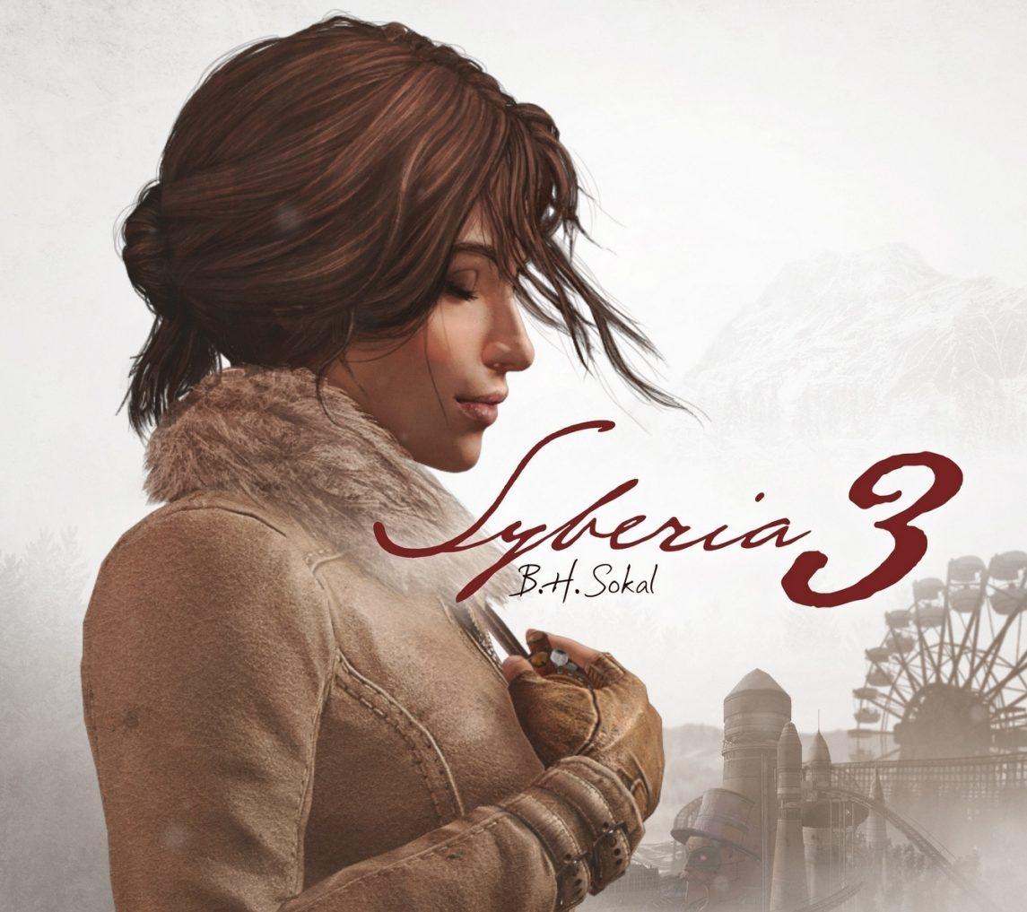 Syberia 3 – WII