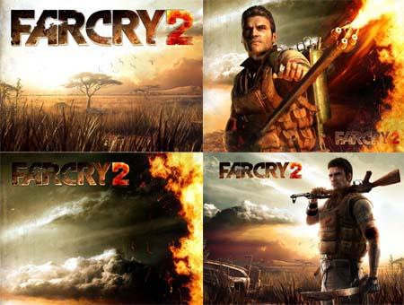 Keygen Far Cry 2 – PC