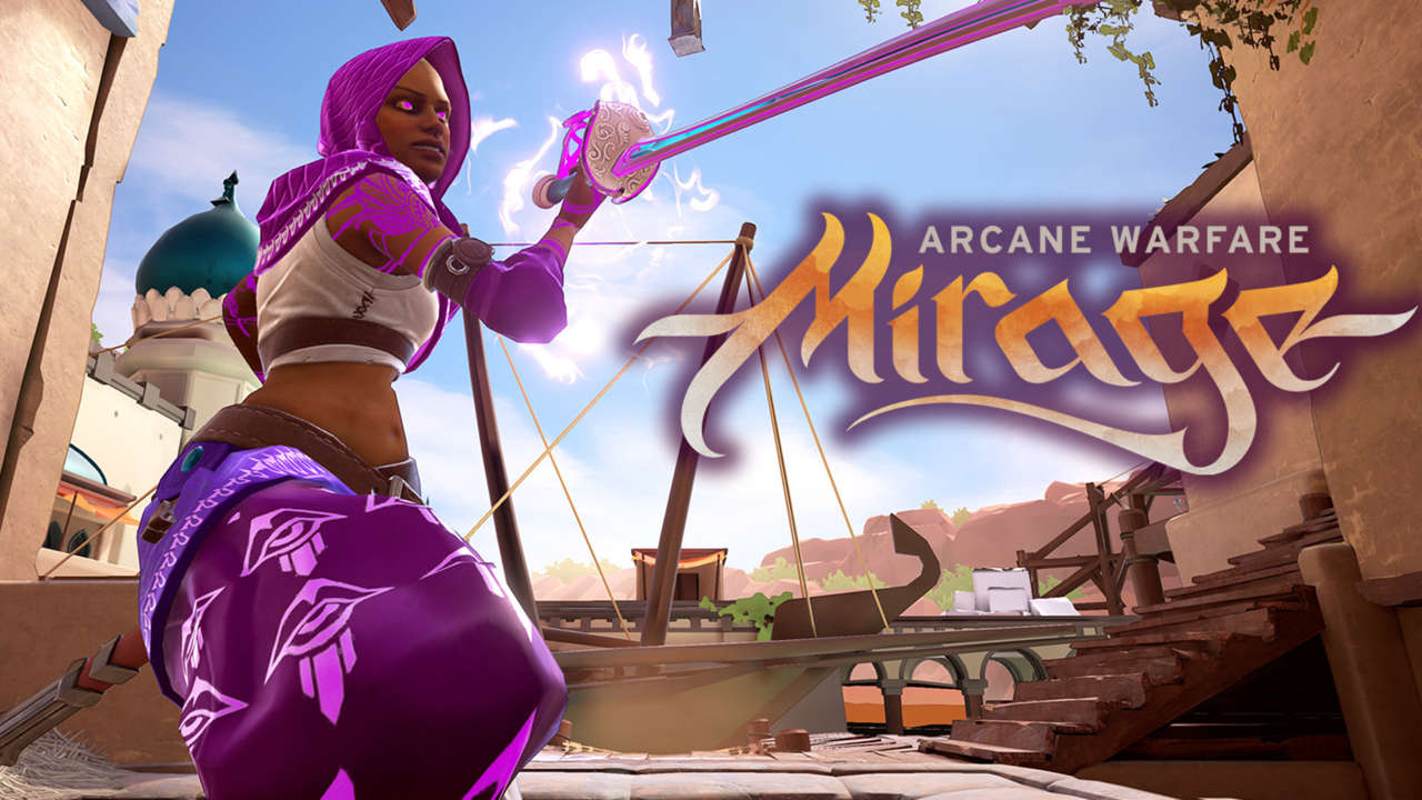 Mirage Arcane Warfare – Xbox One