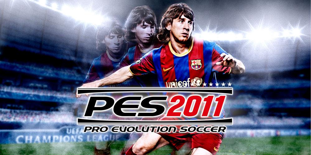 Keygen PES 11 – PC