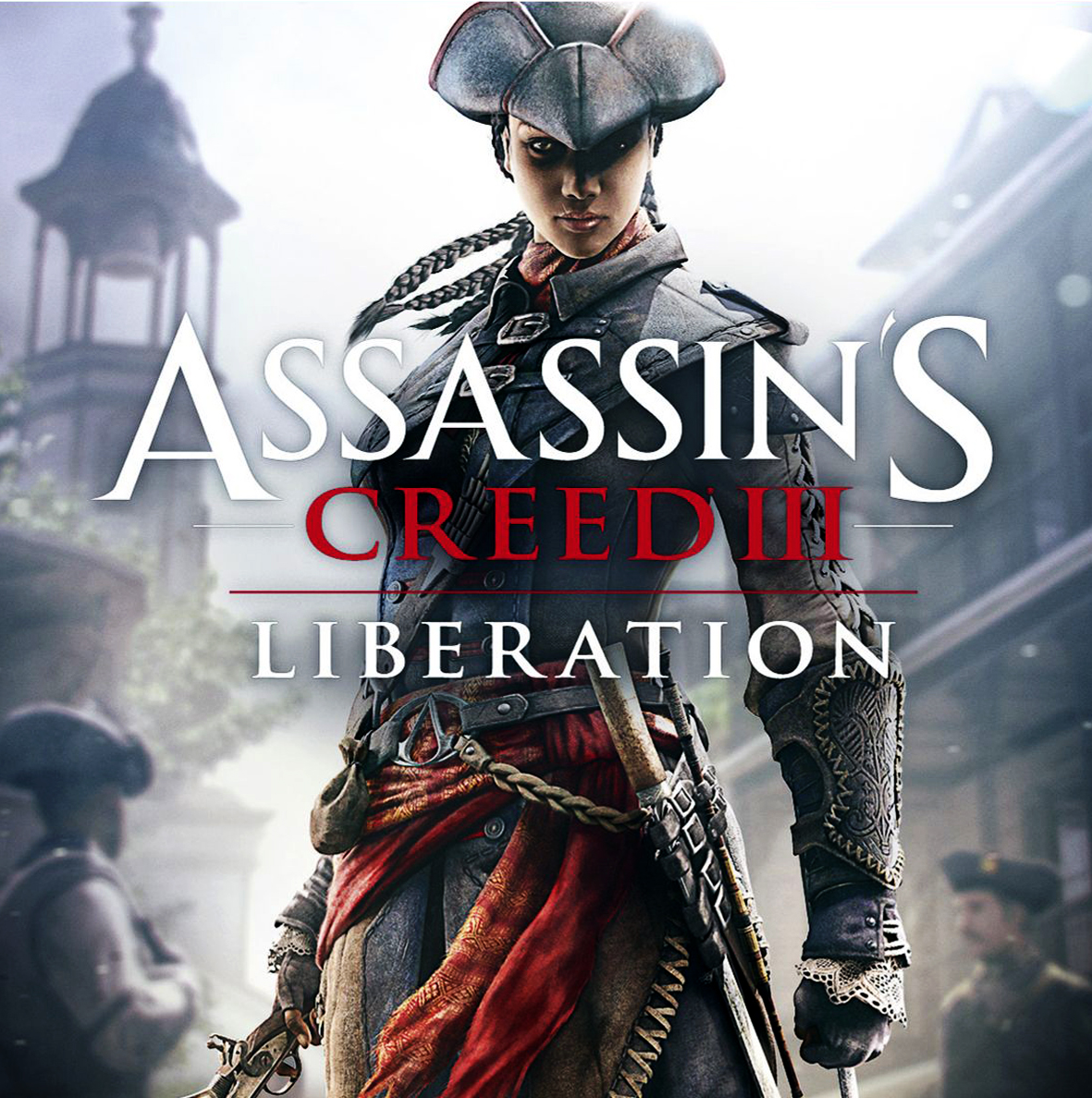 Assassins Creed Liberation HD – PS3