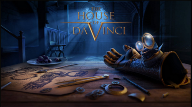 The House of Da Vinci v1.0.6 – IOS (iPad/iPhone)