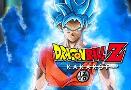 Dragon Ball Z Kakarot Ultimate Edition – PC WINDOWS