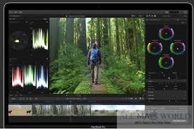 Final Cut Pro 10.4.9 – MAC