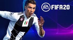 FIFA 20 XBOX 360
