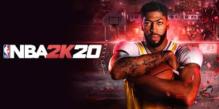 NBA 2K20 – PC WINDOWS