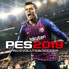 PES 2019 – Pro Evolution Soccer 2019 – PS4