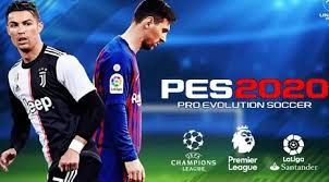 eFootball PES 2020 Pro Evolution Soccer – PS3