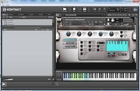 Audio Imperia Decimator Drums KONTAKT – MAC