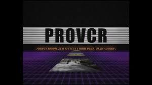 Pixel Film Studios – ProVCR – MAC