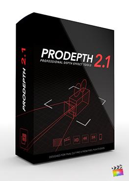 Pixel Film Studios – ProDepth – MacOSX