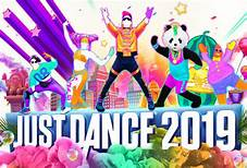 Just Dance 2019 – XBOX 360