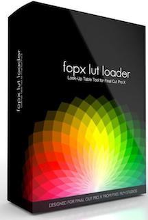 Pixel Film Studios – FCPX LUT Loader v1.5S – MAC