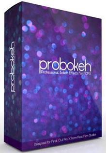 Pixel Film Studios – ProBokeh Vol. 1 – MAC