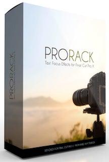 Pixel Film Studios – ProRack – MAC