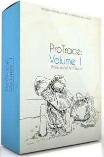 Pixel Film Studios – ProTrace Vol 1 – MAC