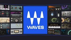 Waves 12 Complete v19.10.20 – MAC